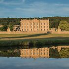 Chatsworth House Reflections by James Grant