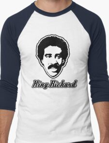 King of Comedy Men's Baseball ¾ T-Shirt