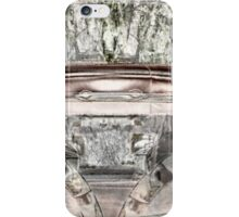 Tractor Attack 1 iPhone Case/Skin