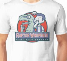 Raptor Whisperer Unisex T-Shirt