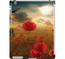 Royal Air Force Tribute iPad Case/Skin