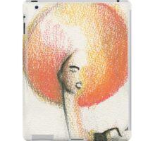 HOT SUN iPad Case/Skin