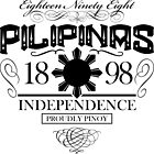 PILIPINAS by freeagent08