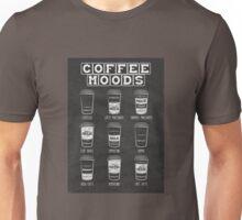 Coffee Moods Unisex T-Shirt