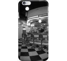 Eds Diner iPhone Case/Skin