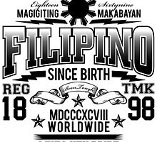 FILIPINO by freeagent08