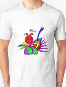 Devil Child Unisex T-Shirt