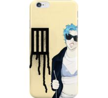 Paramore - Hayley Williams iPhone Case/Skin
