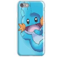 Mudkip iPhone Case/Skin