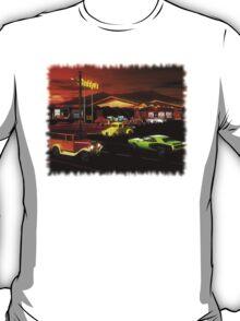 Daddyo's T-Shirt