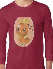 Torchic Long Sleeve T-Shirt