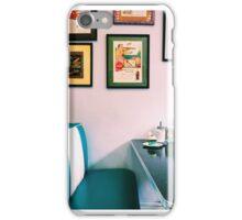 American Diner iPhone Case/Skin