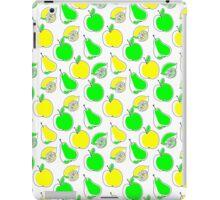 Fruit pattern iPad Case/Skin