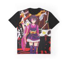 chuunibyou Graphic T-Shirt
