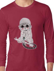 Child's War Long Sleeve T-Shirt