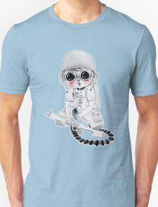 Child's War Unisex T-Shirt