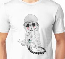 Child's War Unisex T-Shirt