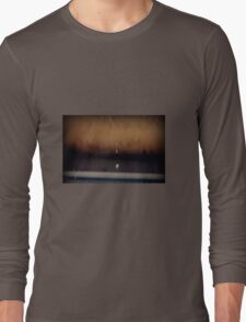 Waterdrops Long Sleeve T-Shirt