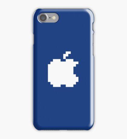 Apple pixel iPhone Case/Skin