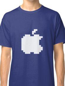 Apple pixel Classic T-Shirt