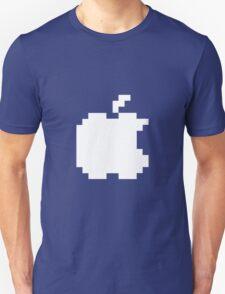 Apple pixel Unisex T-Shirt