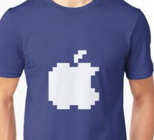 Apple pixel Unisex T-Shirt