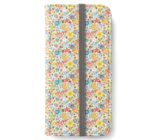 Ditsy Florals iPhone Wallet/Case/Skin