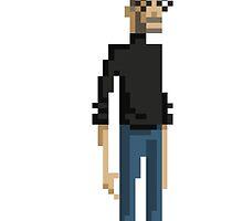 Steve Jobs by Nockham