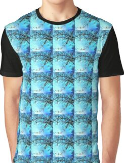 Spring blooms at dusk Graphic T-Shirt