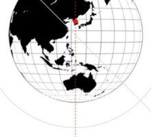 Coordinates - NCT 127 Sticker
