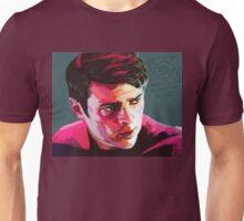 AOS Bones in Pink Unisex T-Shirt
