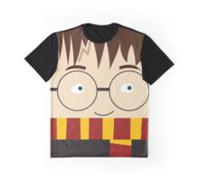 Harry Potter Graphic T-Shirt