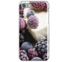 Berry Berry Nice iPhone Case/Skin