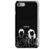 """home"" Larry Stylinson iPhone Case/Skin"