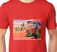 Jim'll Paint It Request Unisex T-Shirt