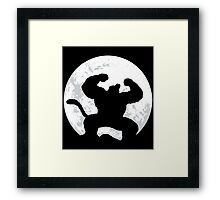 Great ape Framed Print