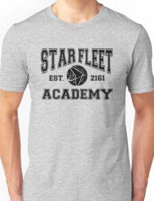 STAR TREK - STARFLEET ACADEMY Unisex T-Shirt