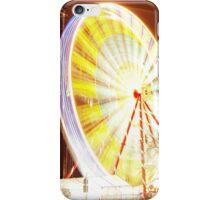 Festive Edinburgh iPhone Case/Skin