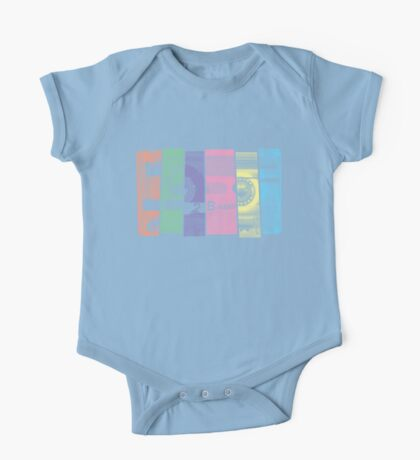 Mix Tape 1.0 Kids Clothes