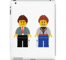 Cheep Jokes & LLWorld iPad Case/Skin