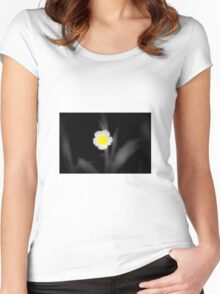 Wild buttercup Women's Fitted Scoop T-Shirt