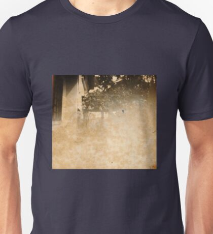 an old day Unisex T-Shirt