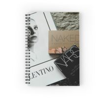 Basics Spiral Notebook