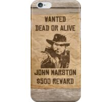 Dead or Alive iPhone Case/Skin