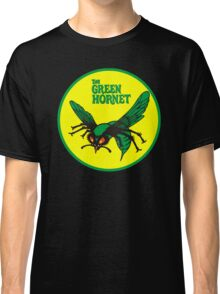 The Green Hornet 2011 American action comedy film Classic T-Shirt