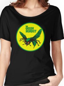 The Green Hornet 2011 American action comedy film Women's Relaxed Fit T-Shirt