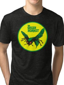 The Green Hornet 2011 American action comedy film Tri-blend T-Shirt