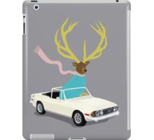 The Stag iPad Case/Skin