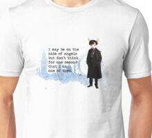 Dante Sherlock Unisex T-Shirt
