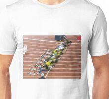 Go!!! Unisex T-Shirt